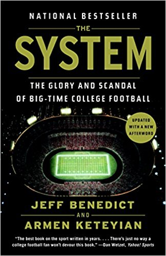 The Glory and Scandal of Big-Time College Football